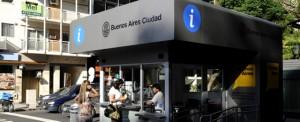 Centros de informes en BA