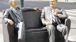 Borges y Alvarez