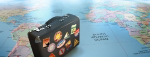 Tips para viajar con menos peso en tus valijas