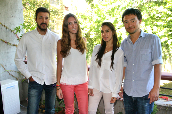 Equipo ticketbis-WEB