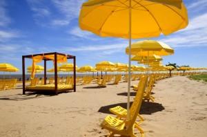 Buenos Aires Beach