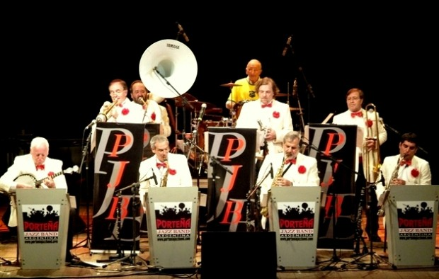 Porteña Jazz Band