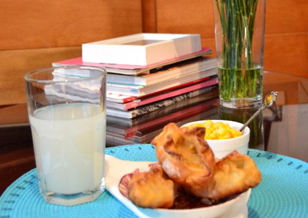 Humita Recipe