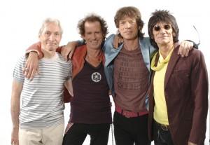 Rolling Stones in Argentina