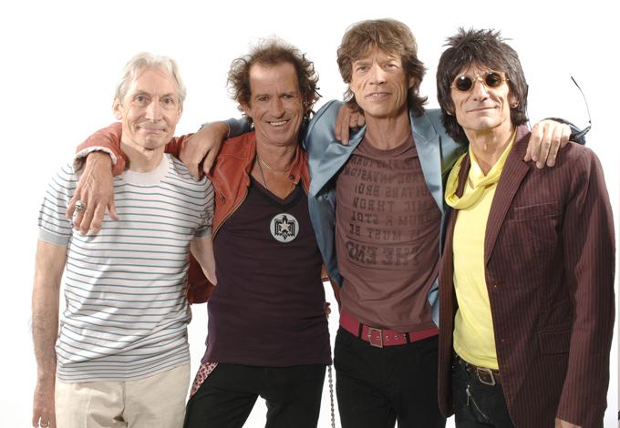 Rolling Stones en Argentina